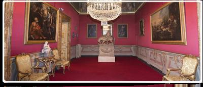 pinacoteca tesoriere