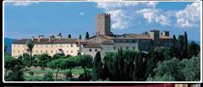 castello DELLA MARSILIANA
